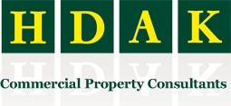 HDAK Commercial Property Consultants Preston