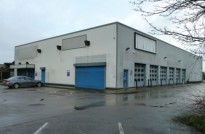 Former Halfords Unit, Ribbleton Lane, Preston  PR1 5LL