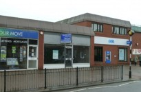 Unit 5, 185 Station Road, Bamber Bridge, Preston