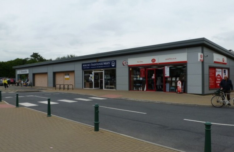Units 1-4, Station Road, Bamber Bridge, Preston