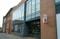 Urban Exchange, Theatre Street/Mount Street, Preston PR1 8BQ