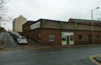 Unit 1 40-60 Walker Street, Preston PR1 2RQ